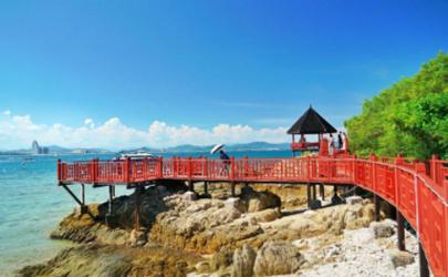 三亚旅游去哪个湾比较好 三亚旅游攻略自由行