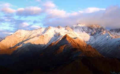 西岭雪山有哪些主要景点 西岭雪山一天怎么玩