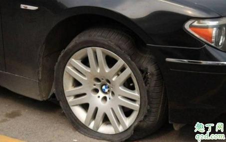 防爆胎能够防止车辆爆胎吗 防爆胎的优点有哪些 1