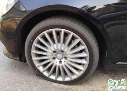 防爆胎能够防止车辆爆胎吗 防爆胎的优点有哪些 2