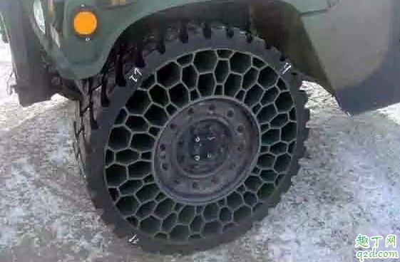 防爆胎能够防止车辆爆胎吗 防爆胎的优点有哪些 3