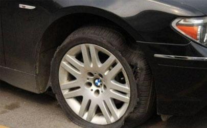 防爆胎能够防止车辆爆胎吗 防爆胎的优点有哪些