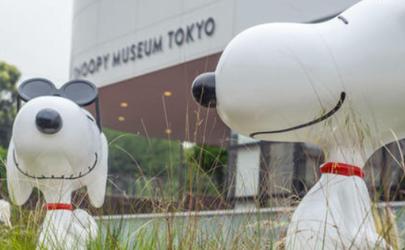 东京史努比博物馆哪天闭馆 东京史努比博物馆门票多少钱