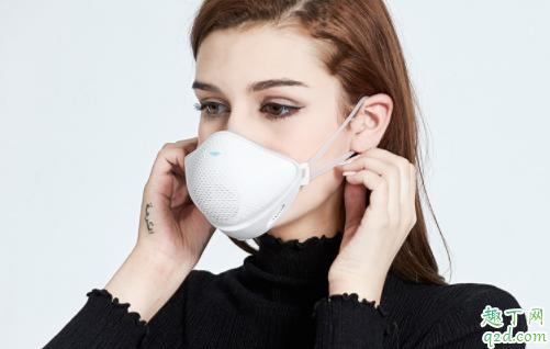 家用吹风机可以给口罩消毒吗 口罩可以用吹风机吹了再用吗4