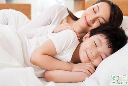 孩子分房睡之前如何沟通 孩子分房要注意什么 1