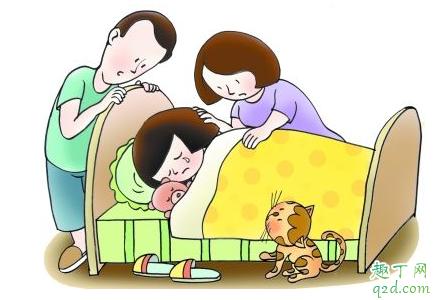 孩子几岁分房睡比较好 如何让孩子乖乖独睡 2