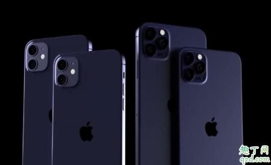 iphone12有几个摄像头 iphone12有几个颜色5
