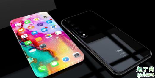 iphone12有几个摄像头 iphone12有几个颜色3
