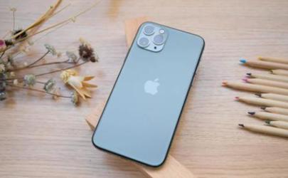 iPhone 11 Pro多机位拍摄怎么用 支持多机位拍摄的苹果手机机型