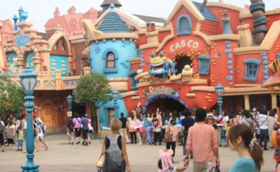 东京迪士尼门票多少钱日元 东京迪士尼门票当天可以买吗