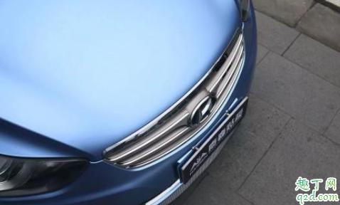 汽车4s店补漆和原车漆一样吗 4s店的车漆是原厂的吗2