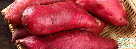 烟薯25怎么吃好吃 怎么判断是不是烟薯252