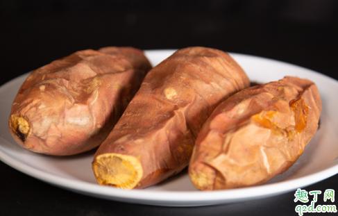烟薯25怎么吃好吃 怎么判断是不是烟薯251