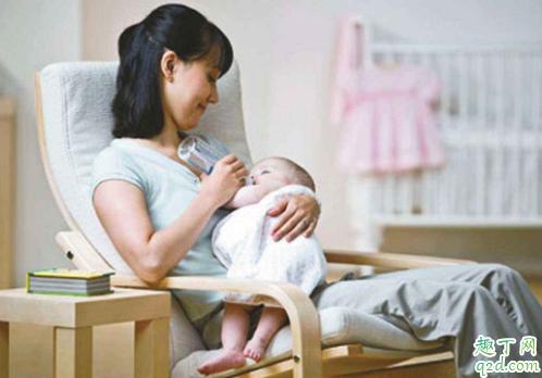 为什么孩子一生出来就有奶了 生完宝宝奶水还没下来怎么办2