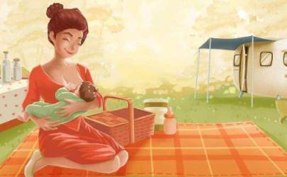 为什么孩子一生出来就有奶了 生完宝宝奶水还没下来怎么办