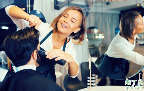 疫情期间理发店什么时候开门 疫情期间要理发怎么办1