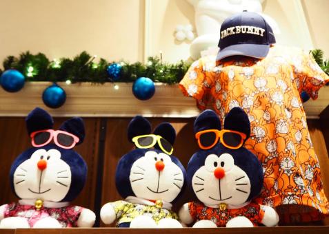 日本哆啦A梦官方商店在哪个城市 日本哆啦A梦官方商店游玩攻略4