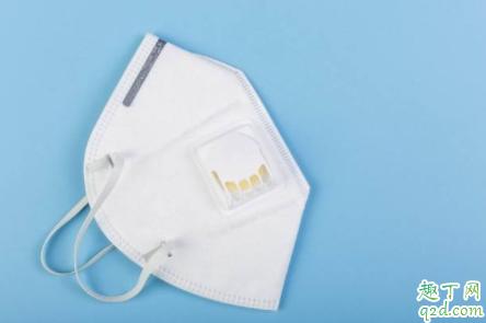 呼吸阀口罩有没有风险 病人能带呼吸阀口罩吗 1
