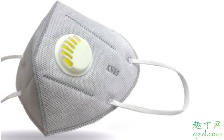 呼吸阀口罩有没有风险 病人能带呼吸阀口罩吗 2