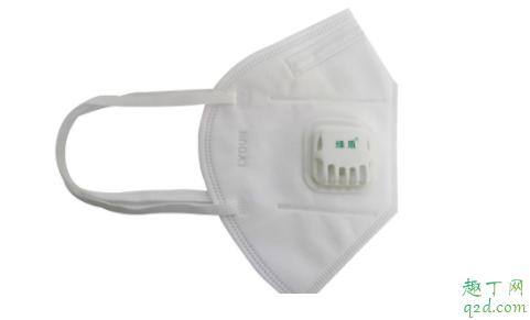 呼吸阀口罩有没有风险 病人能带呼吸阀口罩吗 4