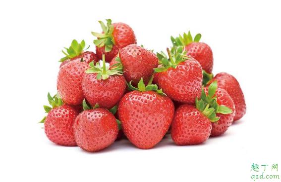 网上买草莓怎么看好坏 网上买草莓注意什么2