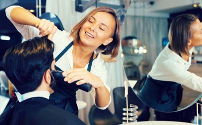 疫情期间理发店什么时候开门 疫情期间要理发怎么办