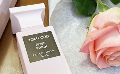 tomford2020情人节香水rose prick多少钱 TF香水rose prick好闻吗