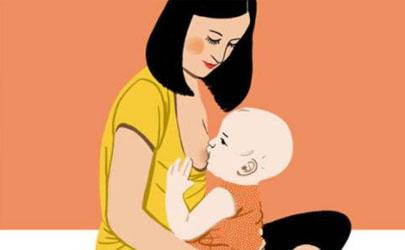 哺乳姿势不当对宝宝有什么影响 哺乳姿势不当对妈妈有什么影响