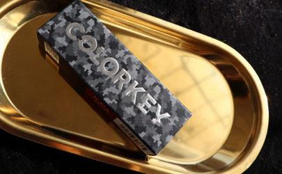 colorkey黑磁条口红O316好用吗 colorkey黑磁条口红O316使用测评