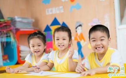2020上半年幼儿园还有必要去吗 疫情期间可以带宝宝学习什么 4