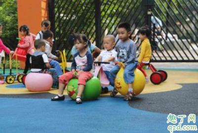 2020上半年幼儿园还有必要去吗 疫情期间可以带宝宝学习什么 3