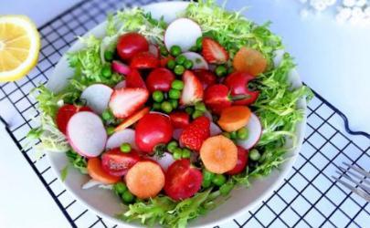 疫情期间可以吃生的蔬菜吗 疫情期间可以吃蔬菜沙拉吗