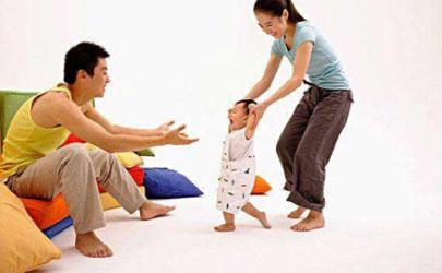 一岁半宝宝走路罗圈腿怎么办 宝宝走路罗圈腿如何改善