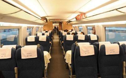 疫情期间高铁座位分开吗 疫情期间高铁座位怎么安排
