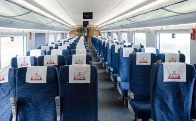 疫情期间高铁是满座吗 疫情期间高铁座位全部售出吗