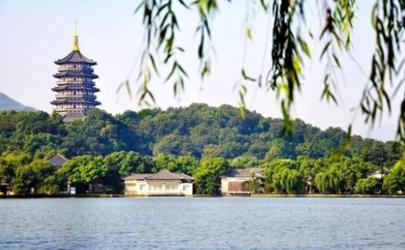 杭州西湖需要买门票吗 杭州西湖为什么可以免门票