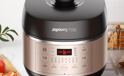 九阳电压力锅预约时间是开始还是结束 九阳电压力锅预约功能怎么用