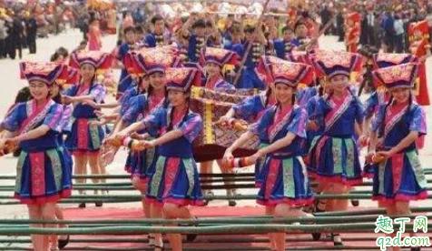 广西三月三假期取消是真的吗 广西三月三假期取消原因2