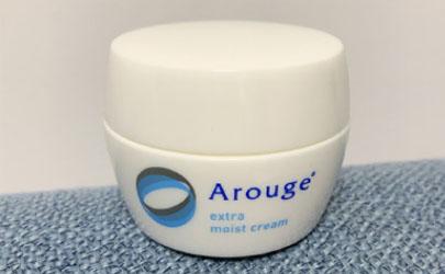 Arouge高保湿面霜好用吗 Arouge高保湿面霜使用测评