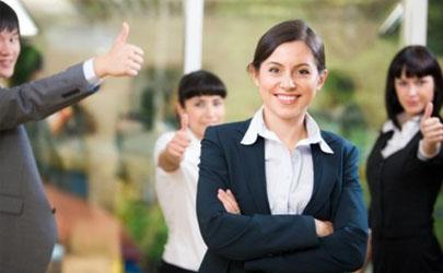 如何和女性领导相处 女领导为什么都很强势