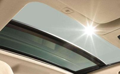 汽车天窗应该怎么保养 汽车天窗漏水了怎么回事