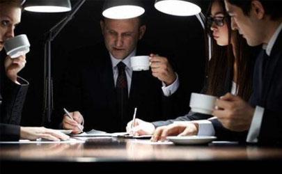 老板下班布置工作有必要配合吗 老板下班后安排工作怎么办