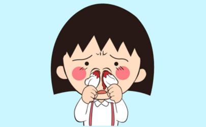 孕晚期流鼻血是什么情况 孕期流鼻血会不会影响生产