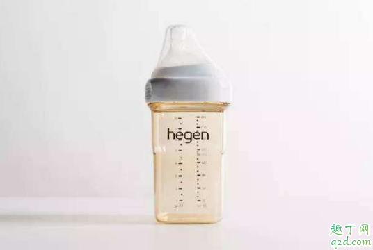 hegen奶瓶可以用开水煮吗 hegen奶瓶怎么消毒1