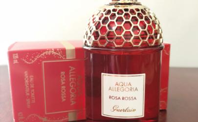 娇兰花草水语玫瑰淡香水2020限量版好闻吗 娇兰花草水语玫瑰限量版在哪买