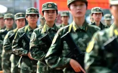 女生考军校的多吗 女生考军校有哪些学校