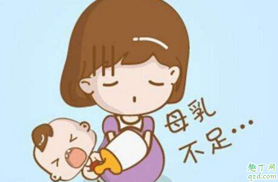 哺乳期准妈妈的乳房软趴趴的怎么回事 乳房软趴趴的是不是奶水少 2