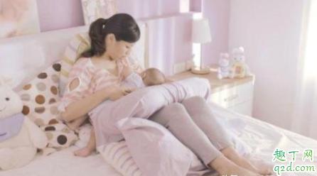 哺乳期准妈妈的乳房软趴趴的怎么回事 乳房软趴趴的是不是奶水少 4