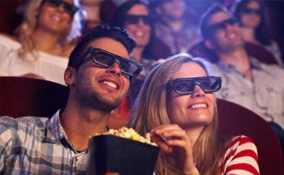 有夫之妇和异性看电影正常吗 女人为什么想找异性朋友看电影