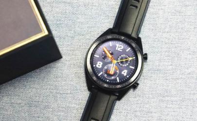 华为watch gt 2e有几个颜色 华为Watch GT 2e配置怎么样